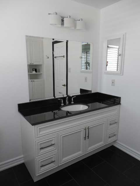 Bathroom Vanity